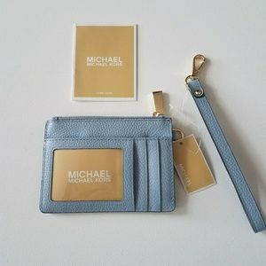 Michael Kors - Leather Coin Purse